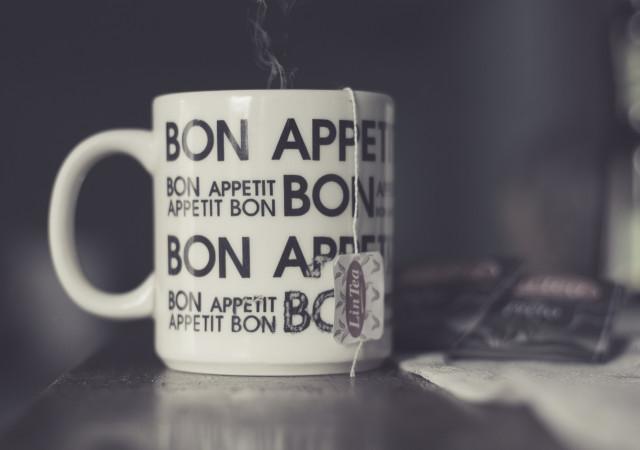 Kubki na jesienną herbatę