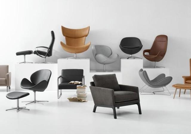 Idealny fotel (nie tylko) na jesienne wieczory