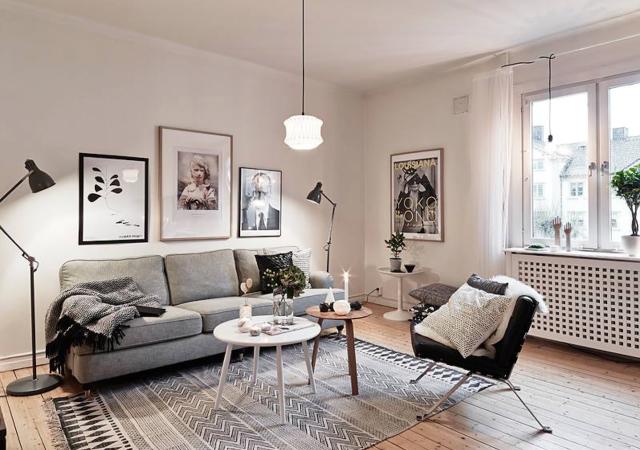 Mieszkanie w Göteborgu