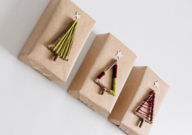 Zrób to sam(a) – pakowanie prezentów