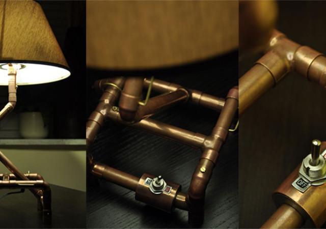 Lampy z LightRoom