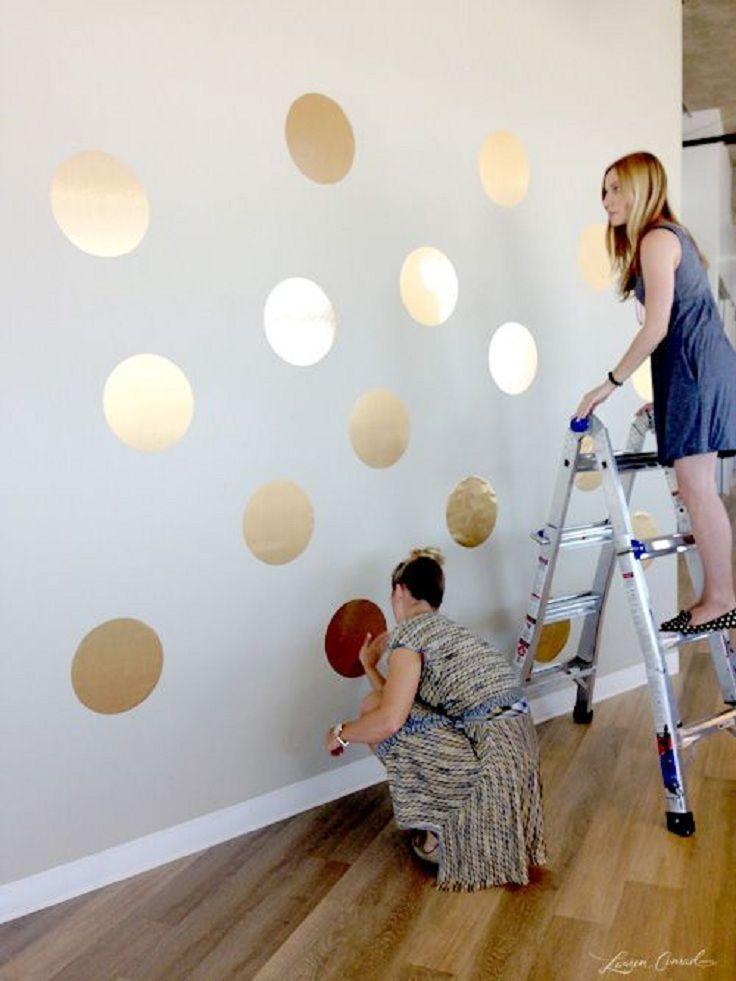 Zr b to sam a dekoracje cienne agnieszka buchta - Decoraciones para la pared ...