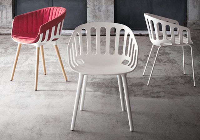 Basket Chair – Alessandro Busana