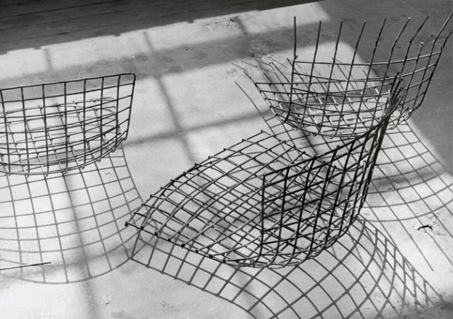 Side Chair – Harry Bertoia