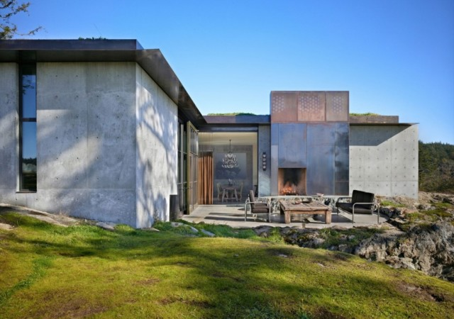 The Pierre – Olson Kundig Architects