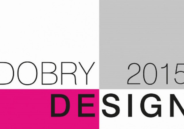 Konkurs Dobry Design 2015
