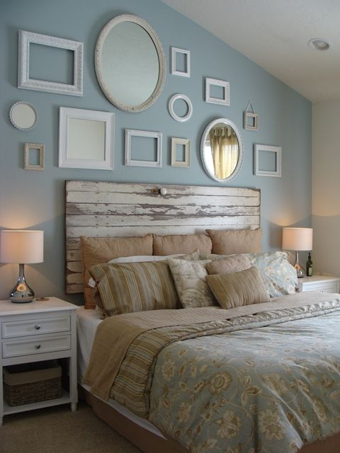 Gjør det selv(en)   sengegavl   agnieszka buchta   interiørdesign