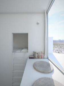 Ukryty karnisz, zdjęcie: design-milk.com