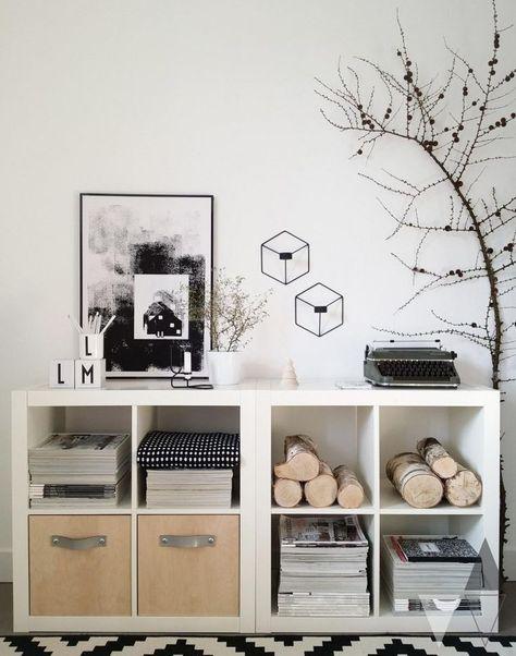 Hvite møbler   ja eller nei?   agnieszka buchta   interiørdesign