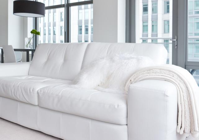 Białe meble – tak czy nie?