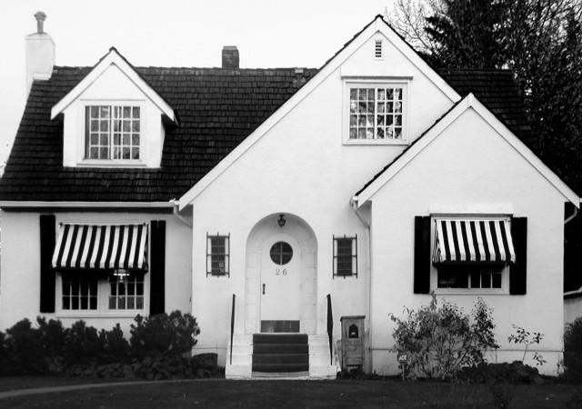 Czy istnieje Dom Idealny?