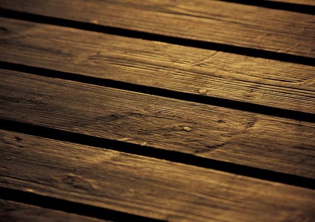 Płytki imitujące drewno