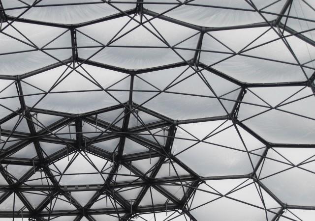 Heksagony we wnętrzach