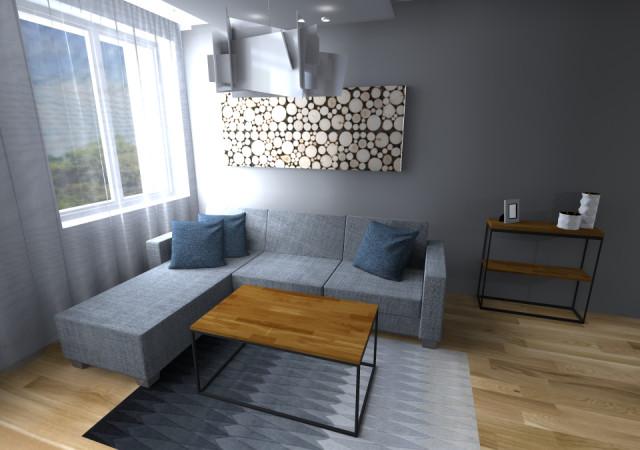 Gliwice / mieszkanie / 100m2