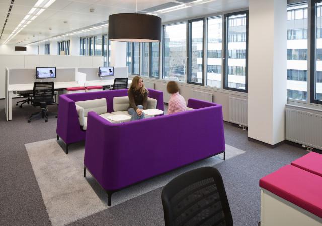 Kreatywne biuro w praktyce
