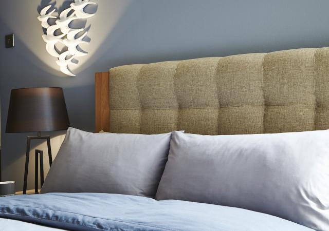 We Love Beds – stwórz wyjątkową sypialnię