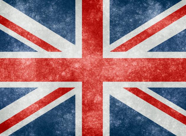 Brytyjski design połowy XX wieku